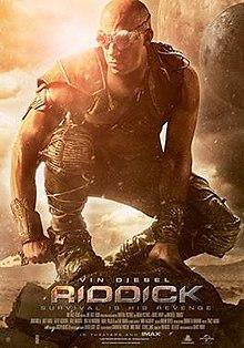 Riddick Full Movie Free Online