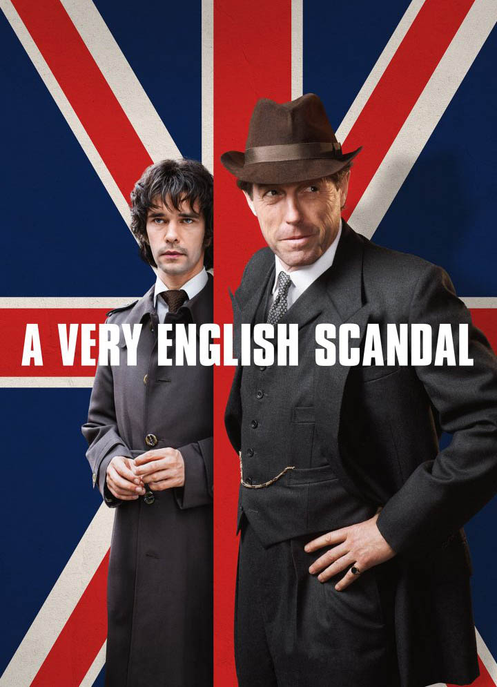 A Very English Scandal TV series BBC