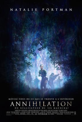 Annihilation (2018) Full Movie Free Online