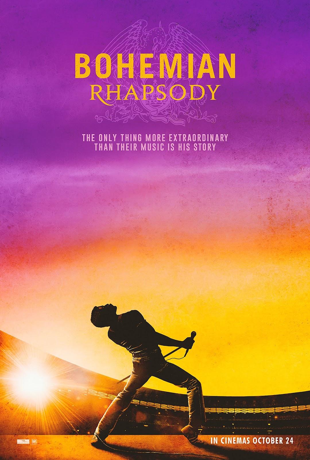 Bohemian Rhapsody - The Movie