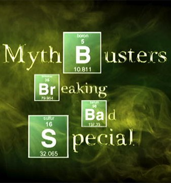 Breaking Bad Finale Breakdown | MythBusters S15E11