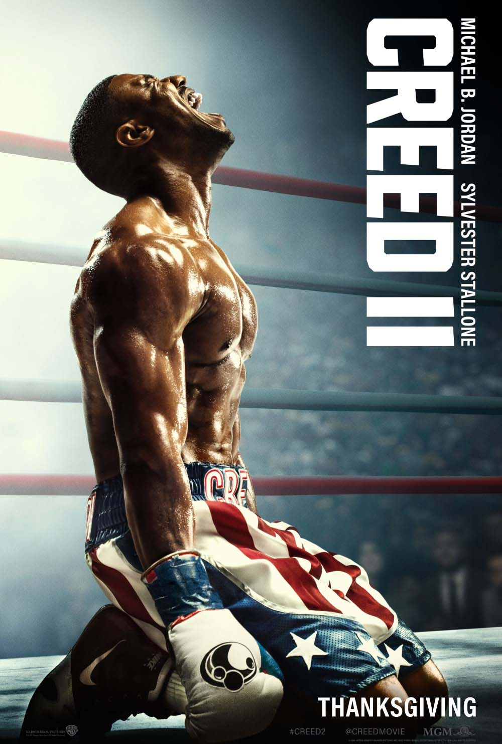 Creed II (2018) Full Movie Free Online