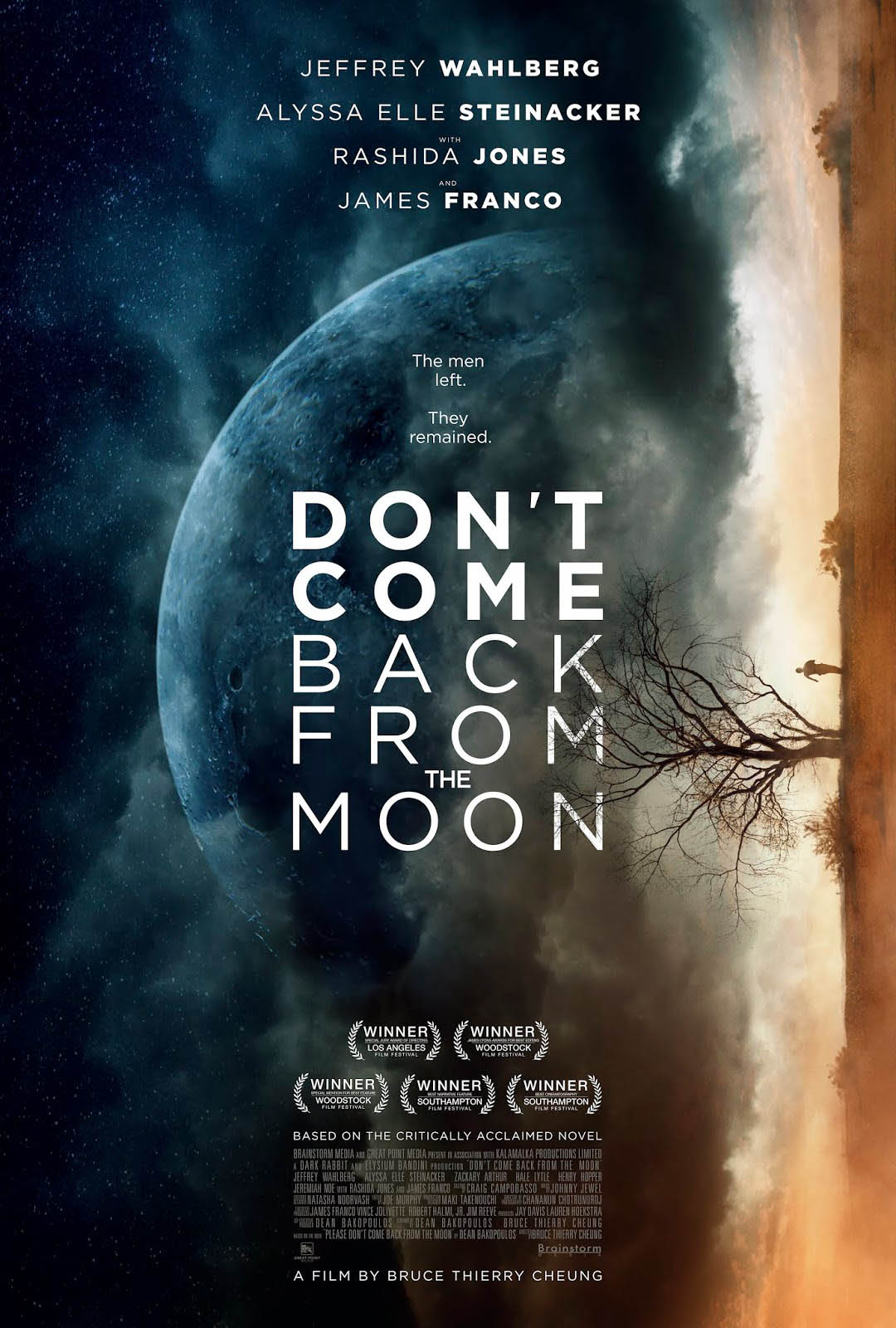 Don't Come Back from the Moon 2019