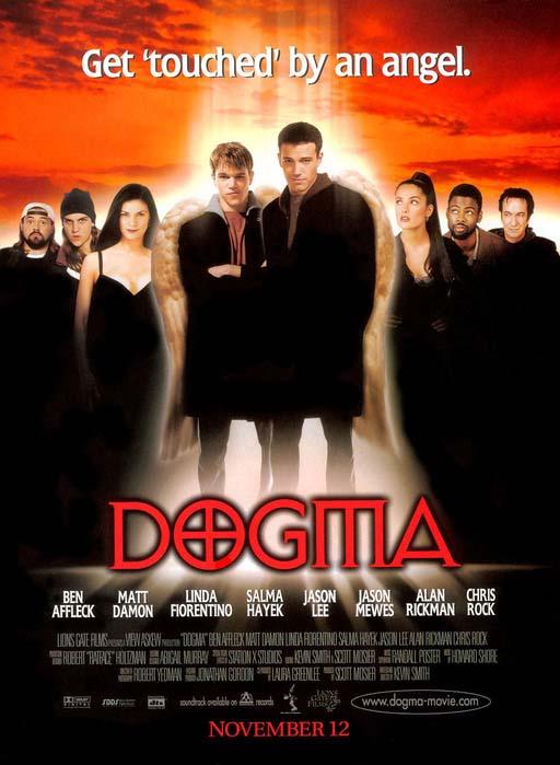 Dogma Full Movie HD