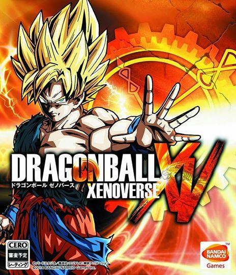 Dragon Ball Xenoverse - FULL MOVIE Official The Movie ドラゴンボール ゼノバース