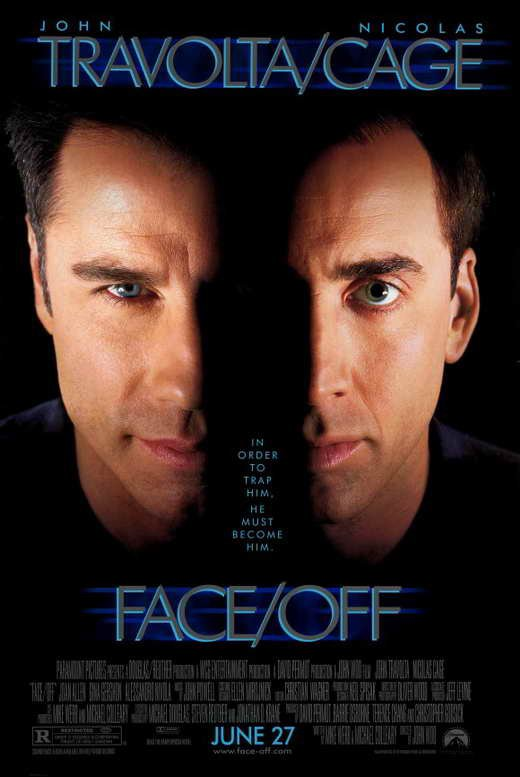 Face Off - 1997 Full Movie Free Online