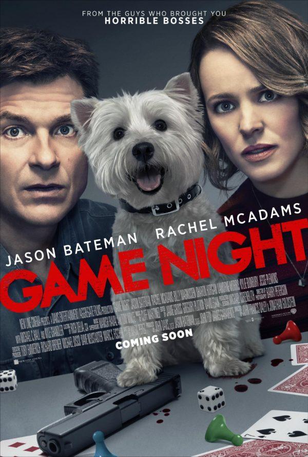 Game Night (2018)