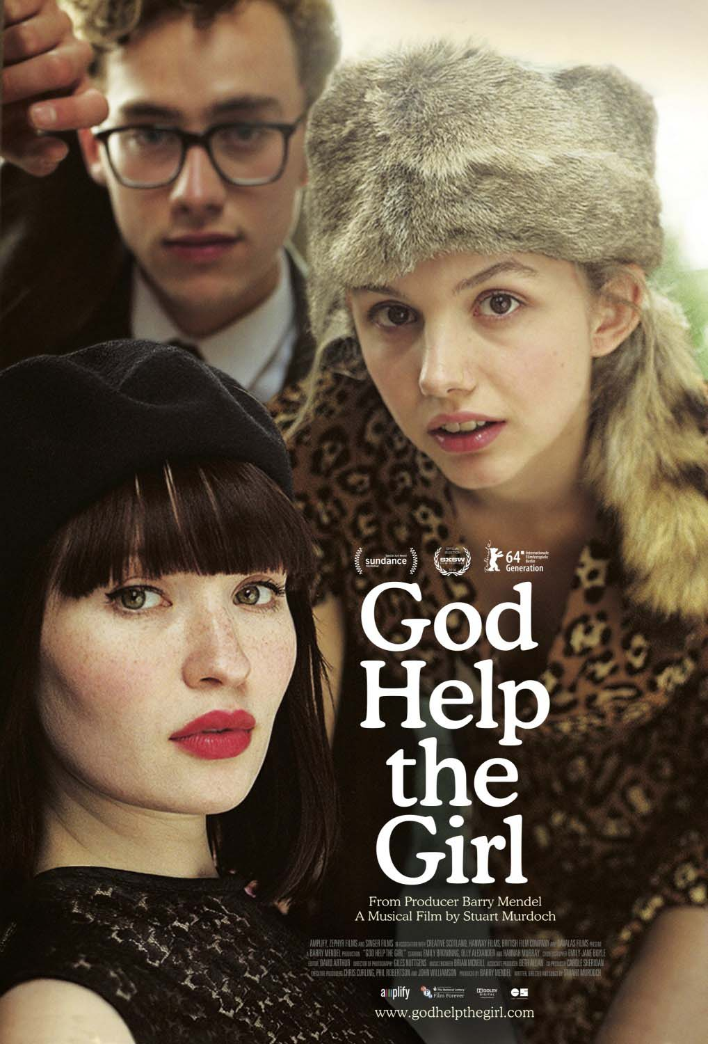 God Help The Girl - Emily Browning Movie Official Full Movie Free Online
