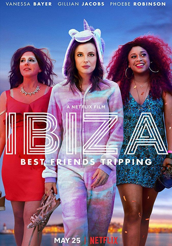Ibiza (2018) Full Movie Free Online