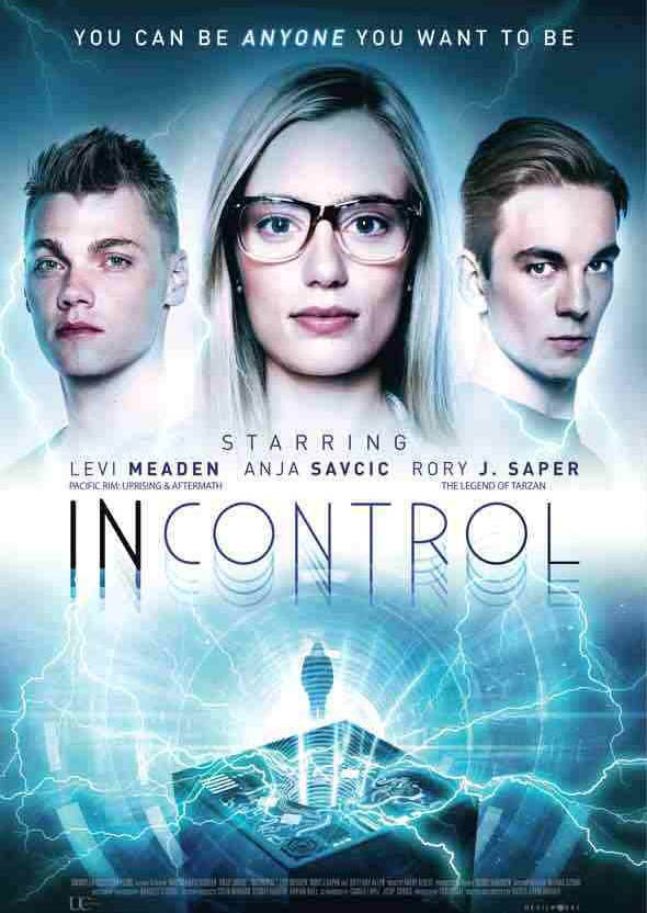 Incontrol (2018) Full Movie Free Online
