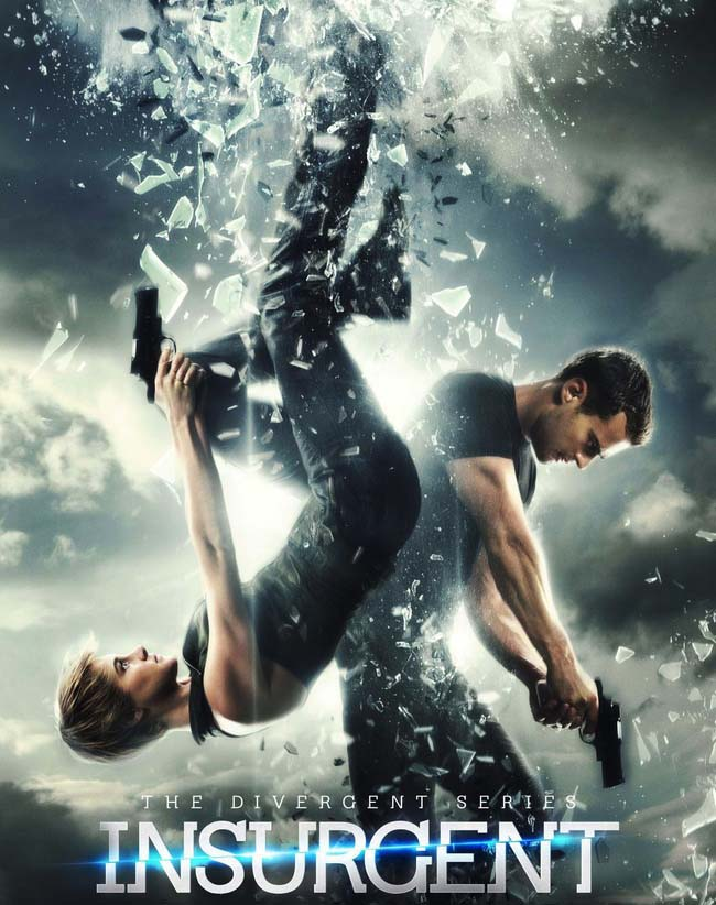 Insurgent 2015 Movie