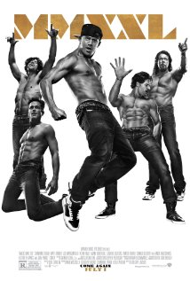Magic Mike XXL Full Movie Free Online