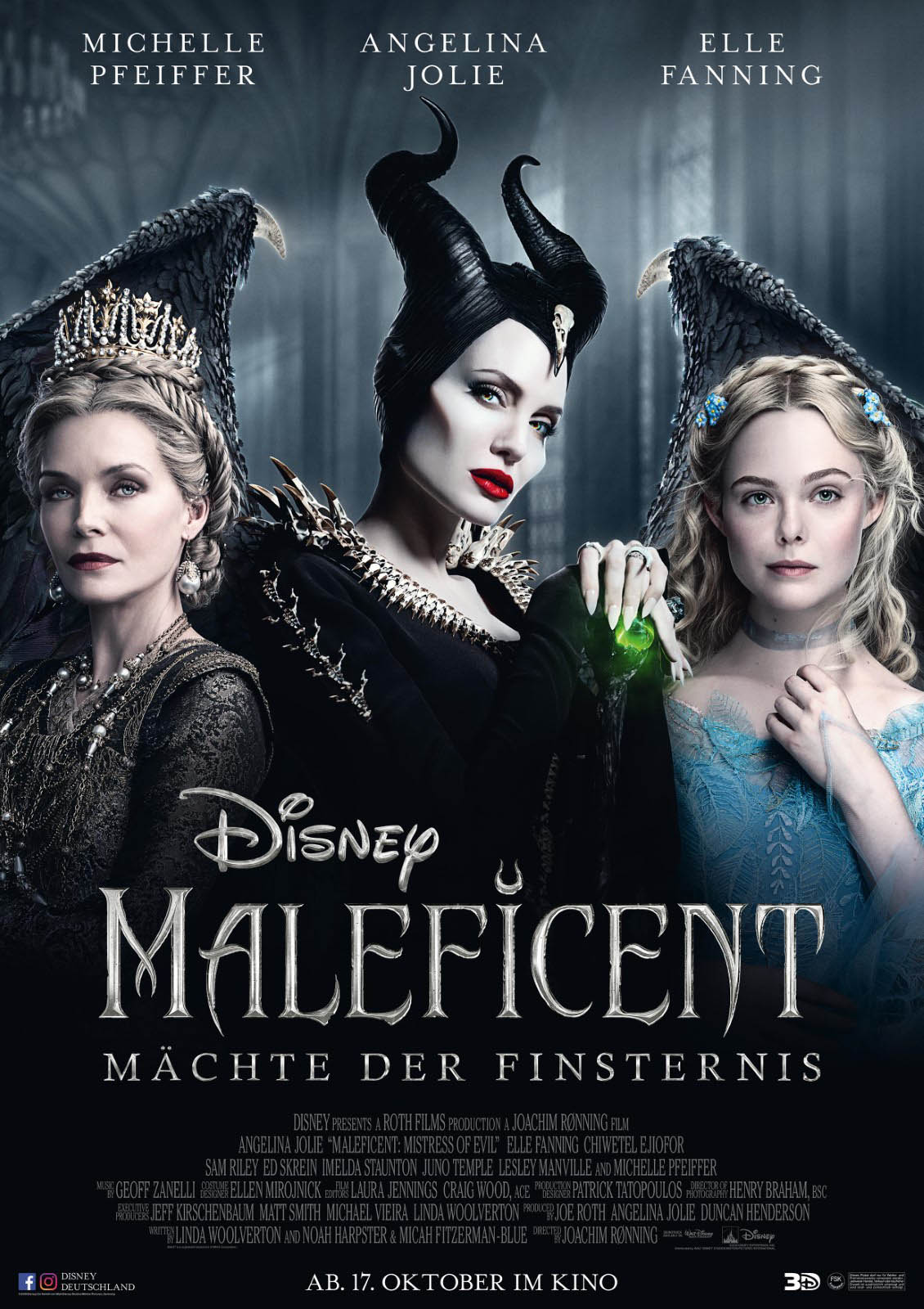 Maleficent 2019 | Watch full Movie video Online