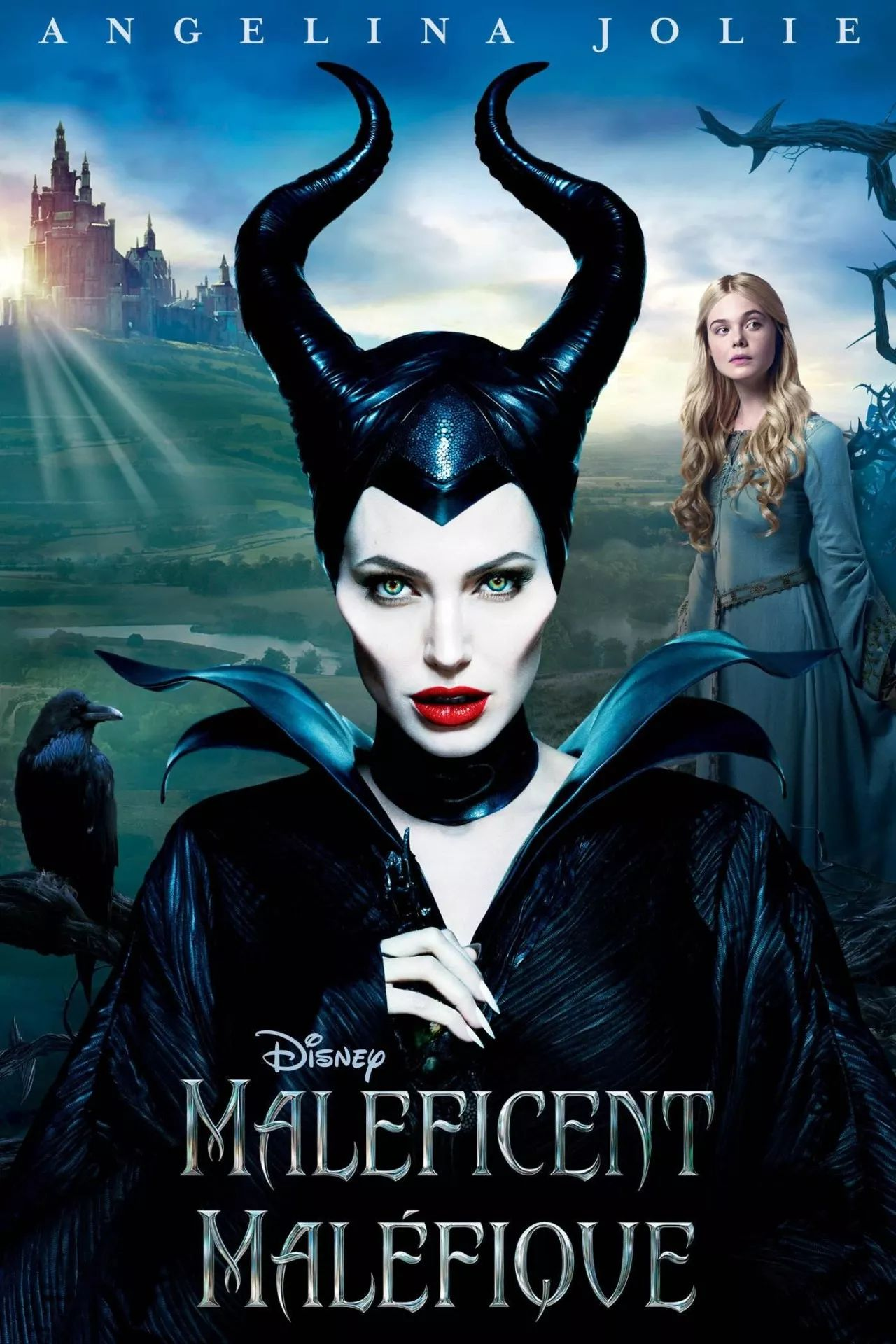 Maleficent 2014 | Watch full Movie video Online