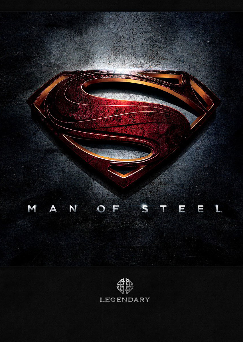Man of Steel - 2013 Movie