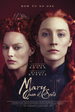 Mary Queen of Scots (2018) Official Full Movie Free Online