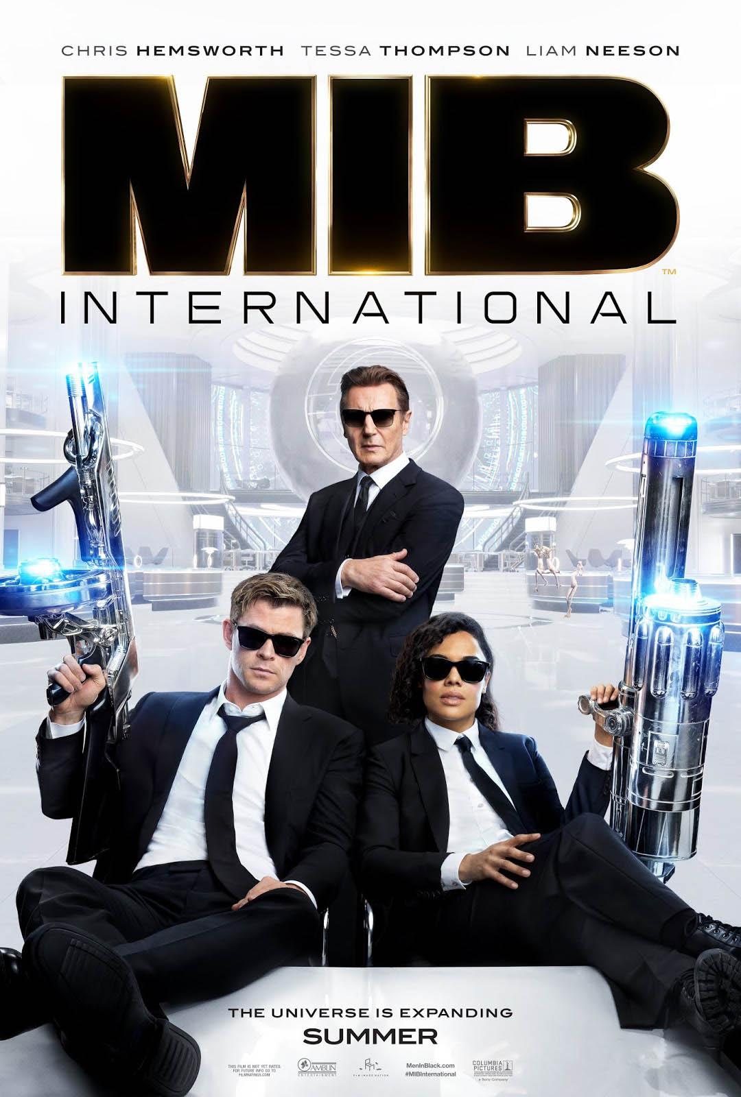 Men in Black: International Movie Free Online 与过往《X战警》系列电影不同的是,这部《X战警:新变种人》的预告中充满了浓浓的暗黑风格和神秘色彩。