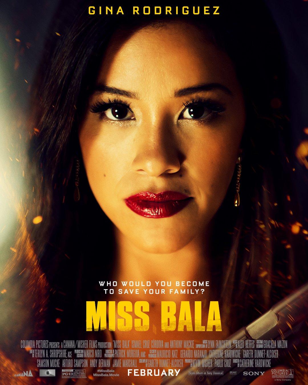 Miss Bala 2019 Full Movie Free Online 与过往《X战警》系列电影不同的是,这部《X战警:新变种人》的预告中充满了浓浓的暗黑风格和神秘色彩。