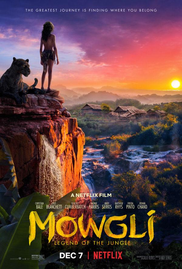 Mowgli (2018) Official Full Movie Free Online