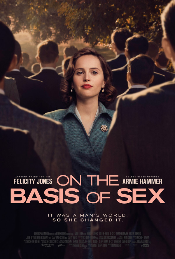 On the Basis of Sex (2018) Watch Full Video Free Online