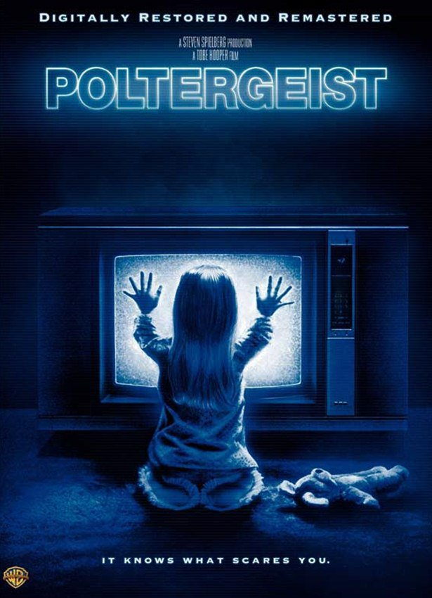POLTERGEIST Trailer Full Movie Free Online