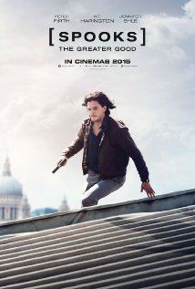 MI5 Spooks: The Greater Good Official Trailer (2015) - Kit Harington Action Movie HD Movie