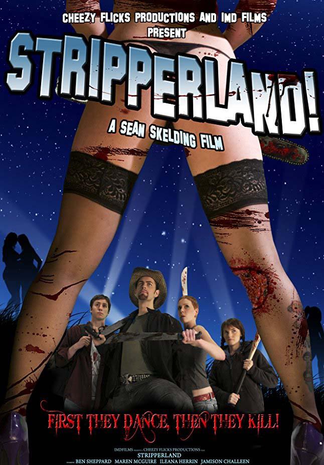 Stripperland (2011) Full Movie Free Online