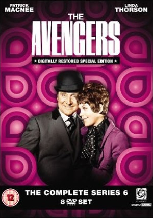 The Avengers 1961