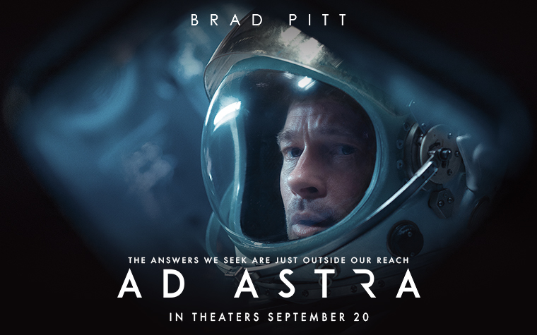 ad astra New Movies 2019 trailers relesase movie cinema film free HD video download iTunes first look watch free online official best Hollywood
