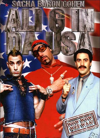 Ali G in the USA