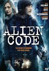 Alien Code  TV series netlix