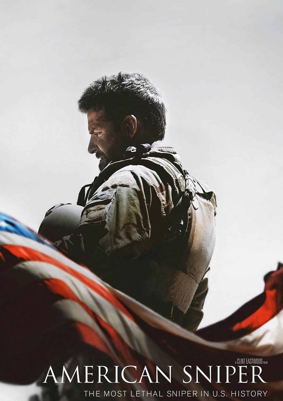 American Sniper Movie 2015