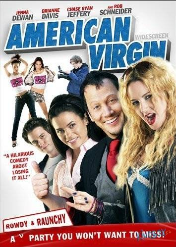 American Virgin is a 2009 Full Movie Free Online