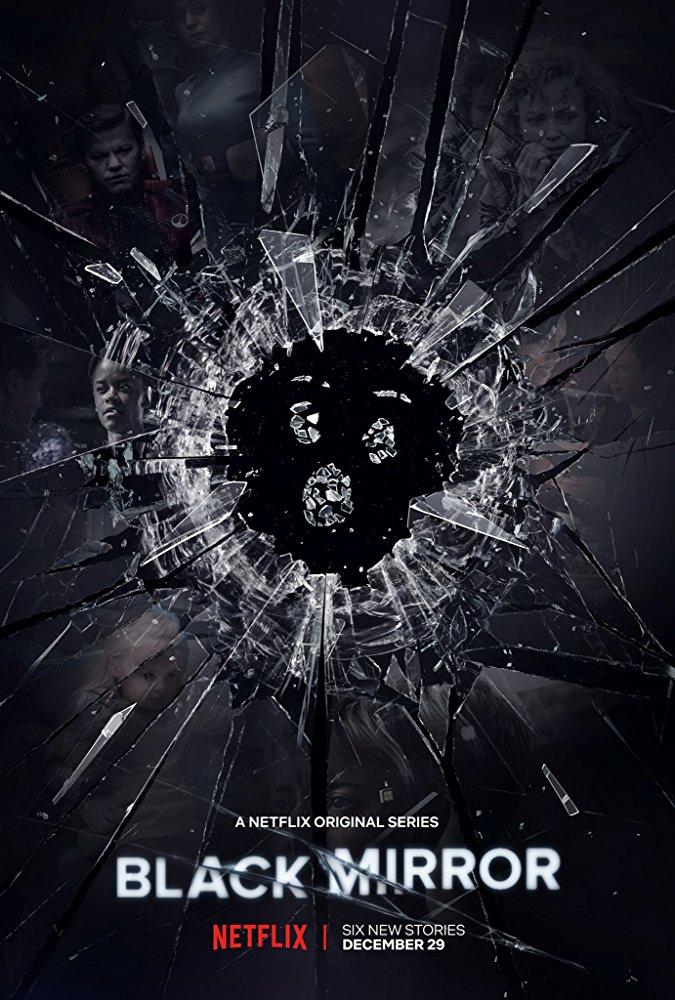 Charlie Brooker's Black Mirror Season 4