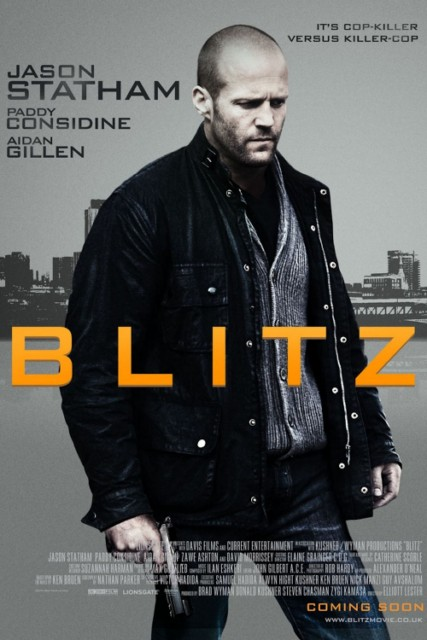 Blitz Jason Statham Full Movie Free Online