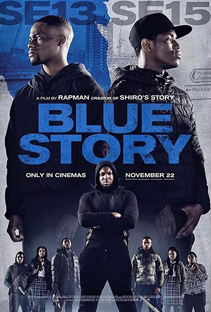 Blue Story (2019) Movie Free Online