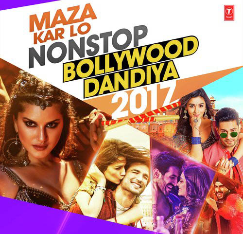 Non Stop Bollywood 2017
