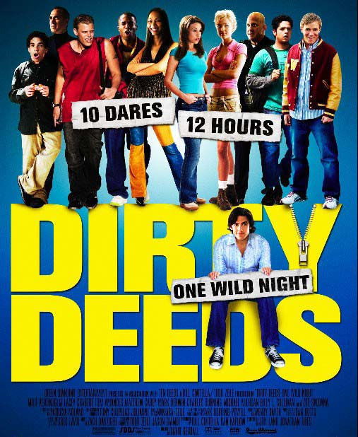 Dirty Deeds Full Movie