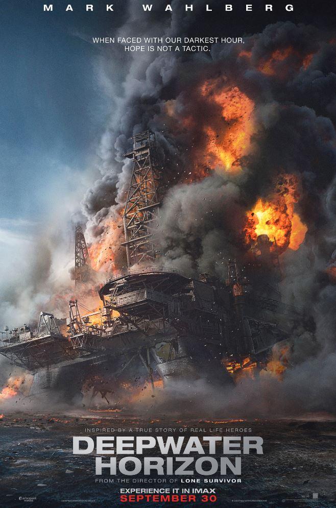 Deepwater Horizon Movie Free Online