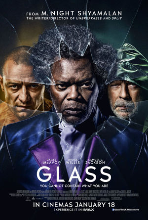 Glass 2019 Full Movie Free Online 与过往《X战警》系列电影不同的是,这部《X战警:新变种人》的预告中充满了浓浓的暗黑风格和神秘色彩。