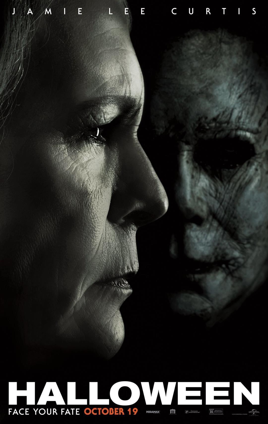Halloween 2018 Full Movie Free Online