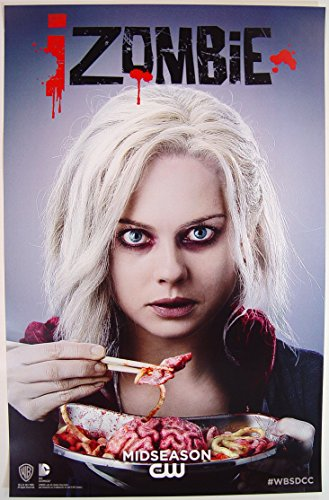 iZombie is an upcoming American television series scheduled to premiere on March 17, 2015
