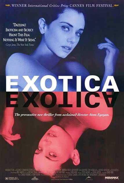 Exotica - 1994 Full Movie