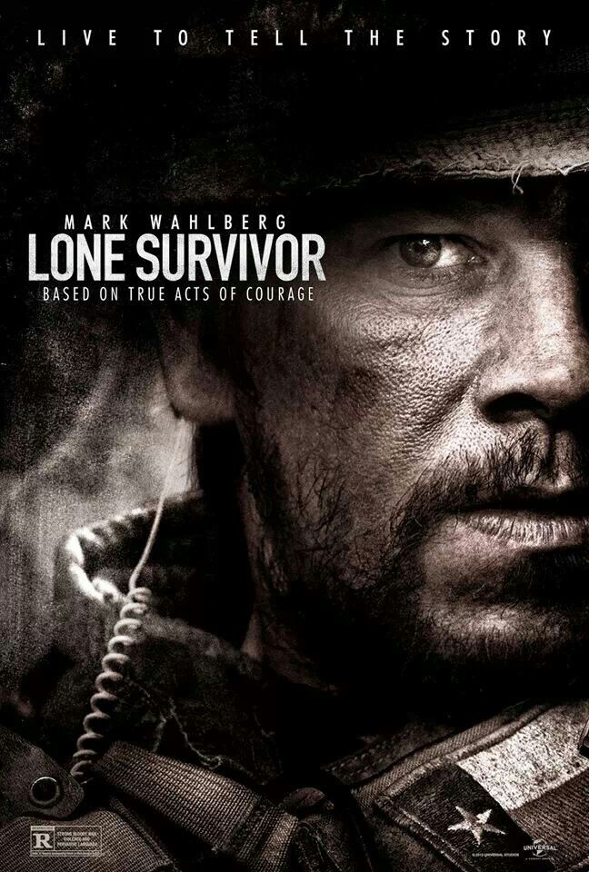 Lone Survivor Full Movie Online