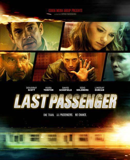 Last Passenger Full Movie Free Online