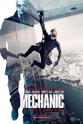 Mechanic: Resurrection Movie Free Online