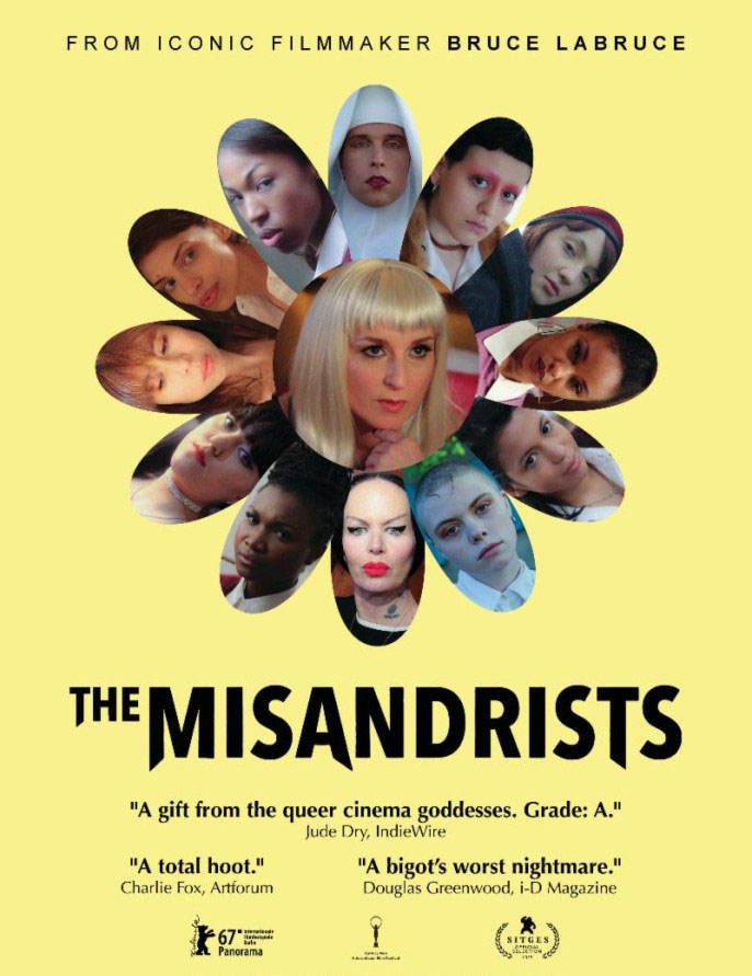 The Misandrists (2018) Full Movie Free Online