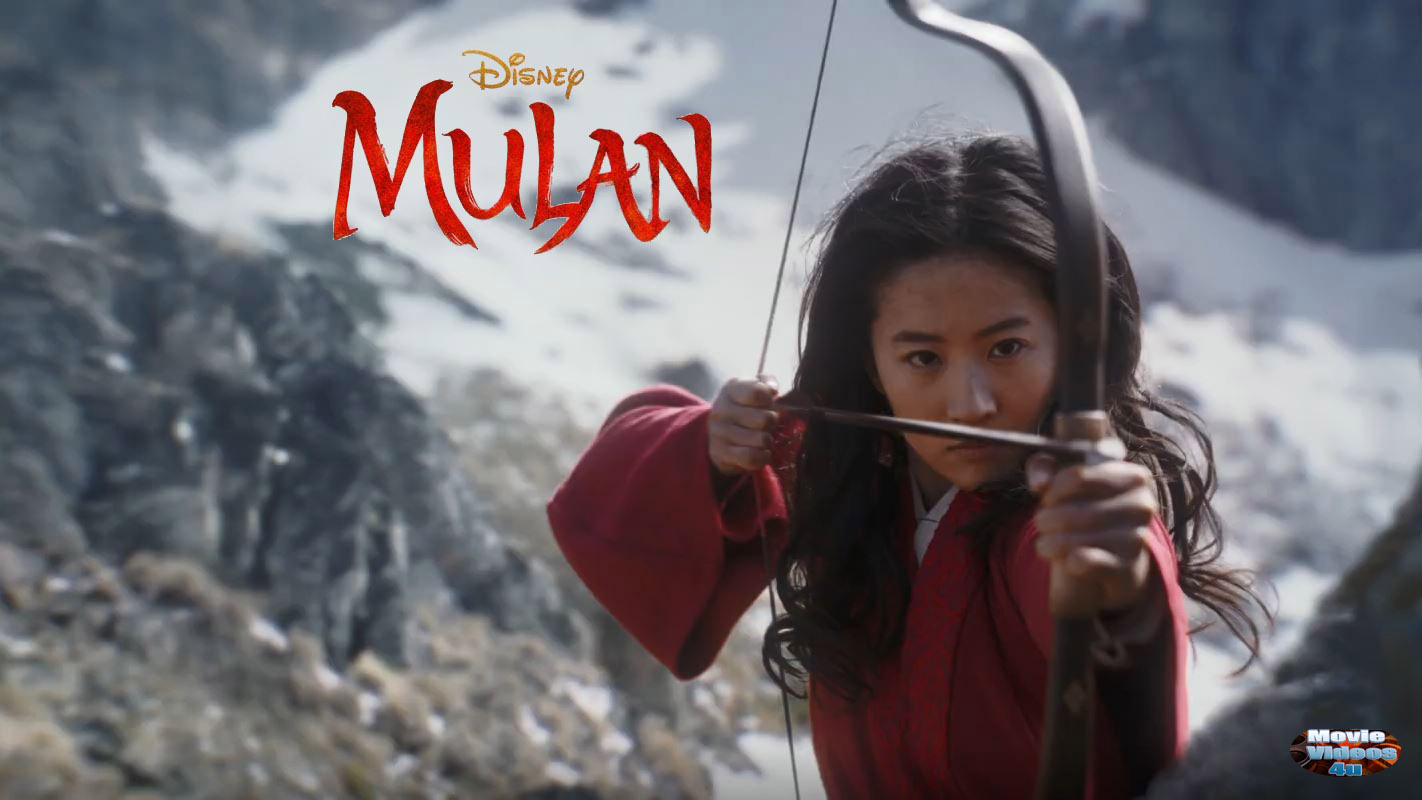 Mulan - Movie 2020 Trailer Video Online HD