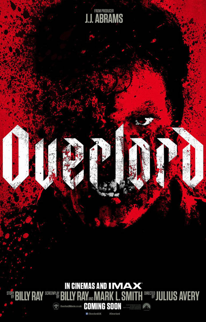 Overlord (2018) Watch Full Video Free Online