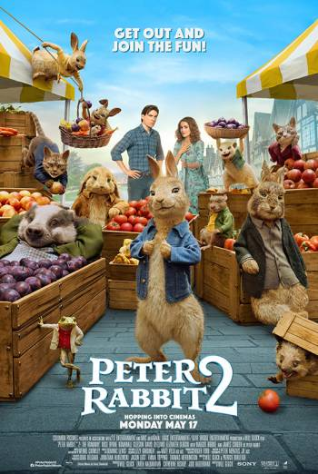 Peter Rabbit 2: The Runaway (2020) magnificent amusement Full Movie Free Online